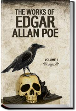 The-Works-of-Edgar-Allan-Poe---Volume-1-by-Edgar-Allan-Poe